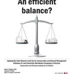 An Efficient Balance