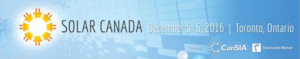 Solar Canada